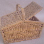 Pitrit picnic basket