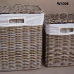 Rectangular Laundry Basket