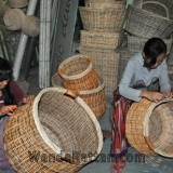 Rattan Basket with Higher Quality