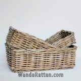 Occasional Wicker Basket