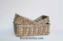 Occasional Wicker Basket