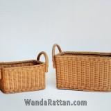 Rattan Basket made of Pitrit