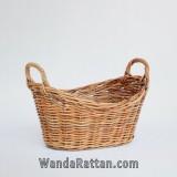 Slimit Rattan Basket